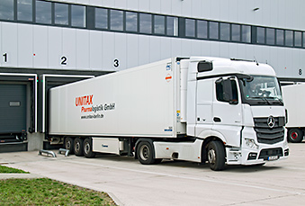 UNITAX-Pharmalogistik GmbH